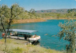 Australia - Lake Argyle, Kimberley District, WA Unused - Australia
