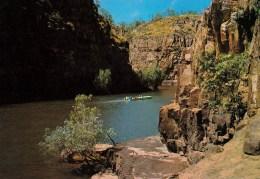 Australia - Second Gorge, Katherine, NT Unused - Katherine