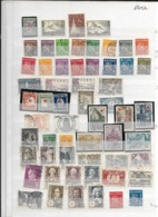 Finland USED (21 Scans) - Stamps