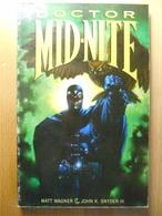 Docor Mid-nite - Boeken, Tijdschriften, Stripverhalen