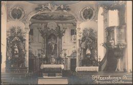 Seminar-Kirche, Meersburg Am Bodensee, C.1910 - Strieth Foto AK - Meersburg