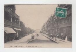 62 - BERCK PLAGE / AVENUE DE LA GARE - Berck