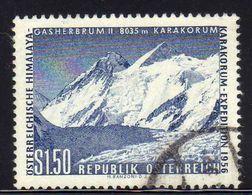 Österreich/Austria 1957 Mi 1036 Gestempelt [180218LAIII] - 1945-60 Used