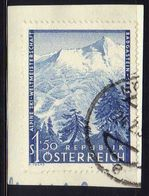 Österreich/Austria 1958 Mi 1040 Gestempelt [180218LAIII] - 1945-60 Used