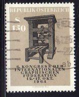 Österreich/Austria 1964 Mi 1175 Gestempelt [180218LAIII] - 1961-70 Used