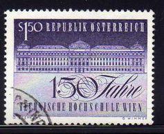 Österreich/Austria 1965 Mi 1198 Gestempelt [180218LAIII] - 1961-70 Used