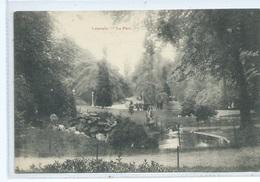 Louvain Leuven Le Parc - Leuven