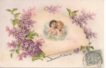 ANGE - Lilas - Anges