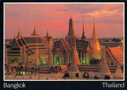 1 AK Thailand * Bangkok - The Royal Grand Palace And The Temple Of The Emerald Buddha * - Thaïlande