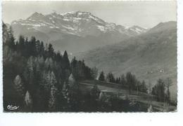 Peisey Nancroix Montagne De Granier - Other Municipalities