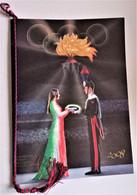 CARABINIERI- CALENDARIO  ANNO  2008 (160218) - Calendari