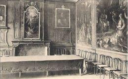 FERRIERES - Etablissement De Saint-Roch - Un Vieux Salon - N'a Pas Circulé - Ferrières