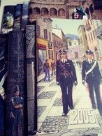 CARABINIERI- LOTTO CALENDARI  ANNO  2005-2015 (160218) - Calendari