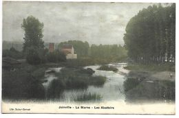 JOINVILLE - La Marne, Les Abattoirs - Joinville