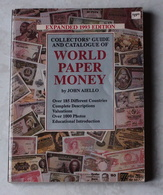 World Paper Money, Catalogue De Billets Du Monde 1993 - Books & Software