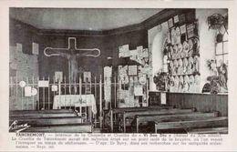 TANCREMONT - Intérieur De La Chapelle - Edition LUMA, Tél. 70, Aywaille - Sprimont