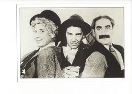 19343 - Marx Brothers 1989 (format 10X15) - Acteurs