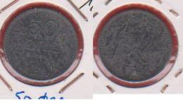 Norvège / KM 390 / 50 Ore 1941  / TTB - Norvège