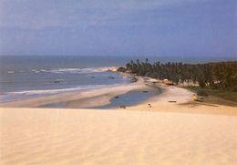 JERICOACOARA (FORTALEZA) - Vistas Da Praia - BRASIL - Fortaleza