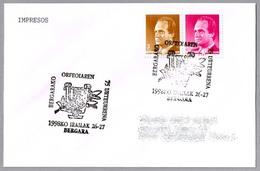 75 Años ORFEON DE BERGARA. Bergara, Guipuzcoa, 1998 - Música