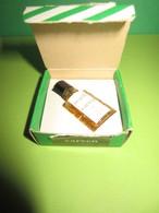 CARVEN MA GRIFFE PLEIN ANCIEN MINIATURE DE PARFUM + BOITE COLLECTION - Miniature Bottles (in Box)