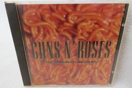 "CD ""Guns N' Roses"" The Spaghetti Incident? - Hard Rock & Metal"
