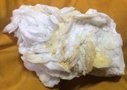 C6 - 6 Barytine Les Malines 30 - Minerals