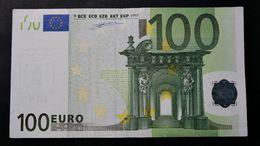 EURO . 100 Euro 2002 Duisenberg J005 S Italy - 100 Euro