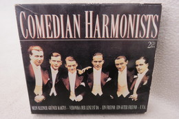 "2 CDs ""Comedian Harmonists"" - Música & Instrumentos"