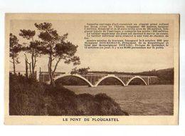 29 Le Pont De PLOUGASTEL - Plougastel-Daoulas