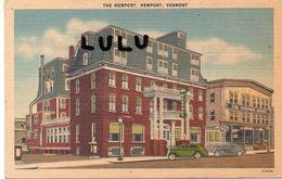 ETATS UNIS : VT : The Newport , Vermont - Etats-Unis