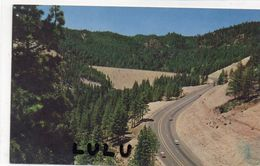 ETATS UNIS : NV ; From Carson City To Lake Tahoe - Etats-Unis