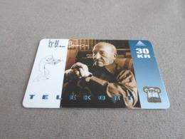 FAROE ISLANDS - Nice Magnetic Phonecard - Faroe Islands