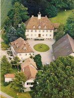 Zeppelin - Château De Girsberg En Suisse Où Le Jeune Comte Ferdinand Von Zeppelin Passa Toute Sa Jeunesse - Reproductions