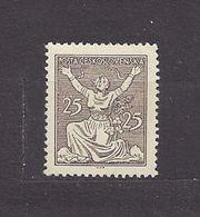 Czechoslovakia 1920 MNH ** Mi 171 Sc 69 Czechoslovakia Breaking Chains To Freedom. Allegorie Republik - Neufs