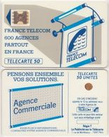 35/ France, 600 Agences, 50 Ut.; SC4; CN 18132 - Frankrijk
