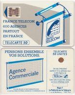 37/ France, 600 Agences, 50 Ut.; SC4; CN 19740 - Frankrijk