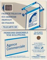 38/ France, 600 Agences, 50 Ut.; SC5; CN 23057 - Frankrijk