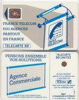 41/ France, 600 Agences, 50 Ut.; SC4; CN 36772 - Frankrijk