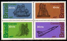 Brasil C 0769/72 Forças Armadas 1972 NNN - Brasilien