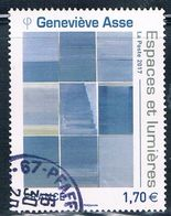 2017  Genevieve Asse - France