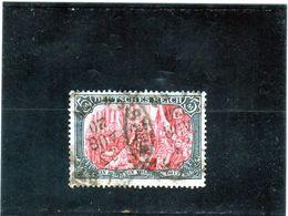 B - 1902 Germania - Impero - Fondazione Del Reich - Germania