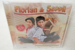 "CD ""Florian & Seppli"" Familienjodel - Música & Instrumentos"