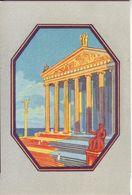 - LA BLEDINE JACQUEMAIRE - La Temple De Diane - - Histoire