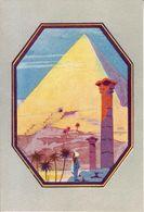 - LA BLEDINE JACQUEMAIRE - Les Pyramides - - Histoire