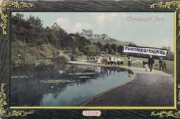 England - Kent - DOVER - CONNAUGHT PARK - 1910 - Dover