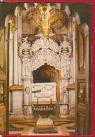 JERUSALEM THE CHURCH OF THE HOLY SEPULCHRE ISRAEL POSTCARD UNUSED - Israel