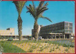 ASHDOD ROGOZIN ST. BUSINESS CENTRE ISRAEL POSTCARD USED - Israel