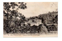 06 - SAINT PAUL . COUVENT DE PASSE-PREST . Côté Sud-Ouest - Réf. N°7134 - - Saint-Paul