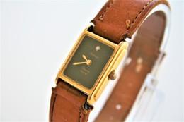 Watches : RODANIA LADIES WITH DIAMOND QUARTZ(ETA 6 JEWELS) RARE - Original  -  Running - Excelent Condition - Watches: Modern